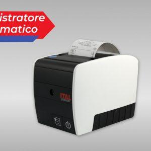 Italretail Stampante Telematica per Software gestionali