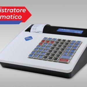 Spice - Registratore telematico con memoria fiscale